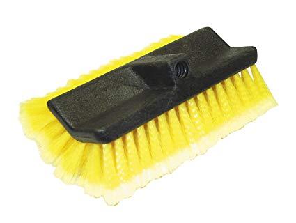 Car Wash Brush >> Carrand 10 Bi Level Soft Fiber Car Wash Brush Az 93086